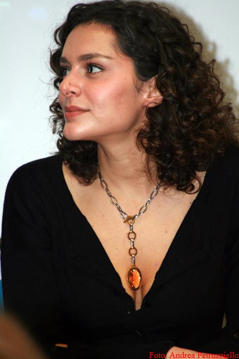 Raffaella Rea - Photo Set